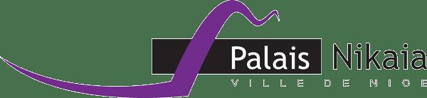 Palais Nikaïa logo