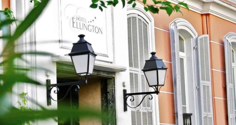 Hotel Ellington Hotel Ellington Afterworks