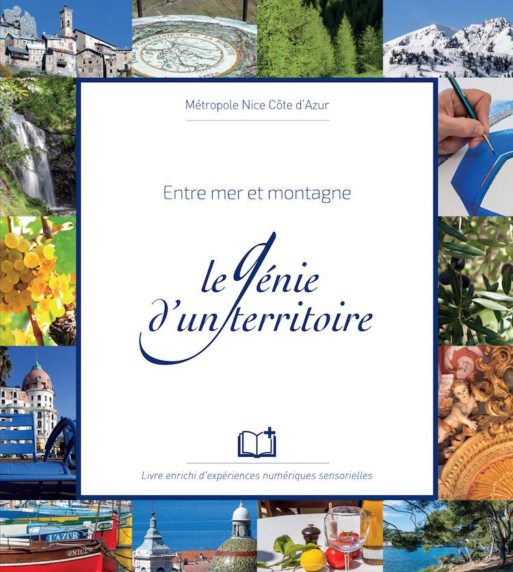 Entre Mer et Montagne book cover