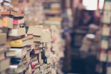 Books by Eli Samuelu