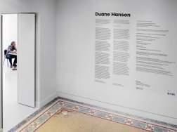 Duane Hanson expo Monaco