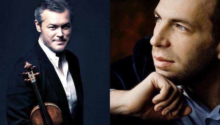 Vadim Repin & Andreï Korobeinikov