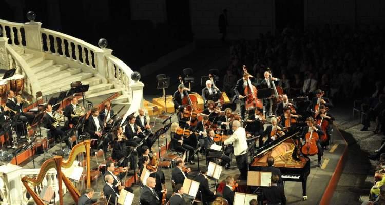 Summer Concerts Monaco