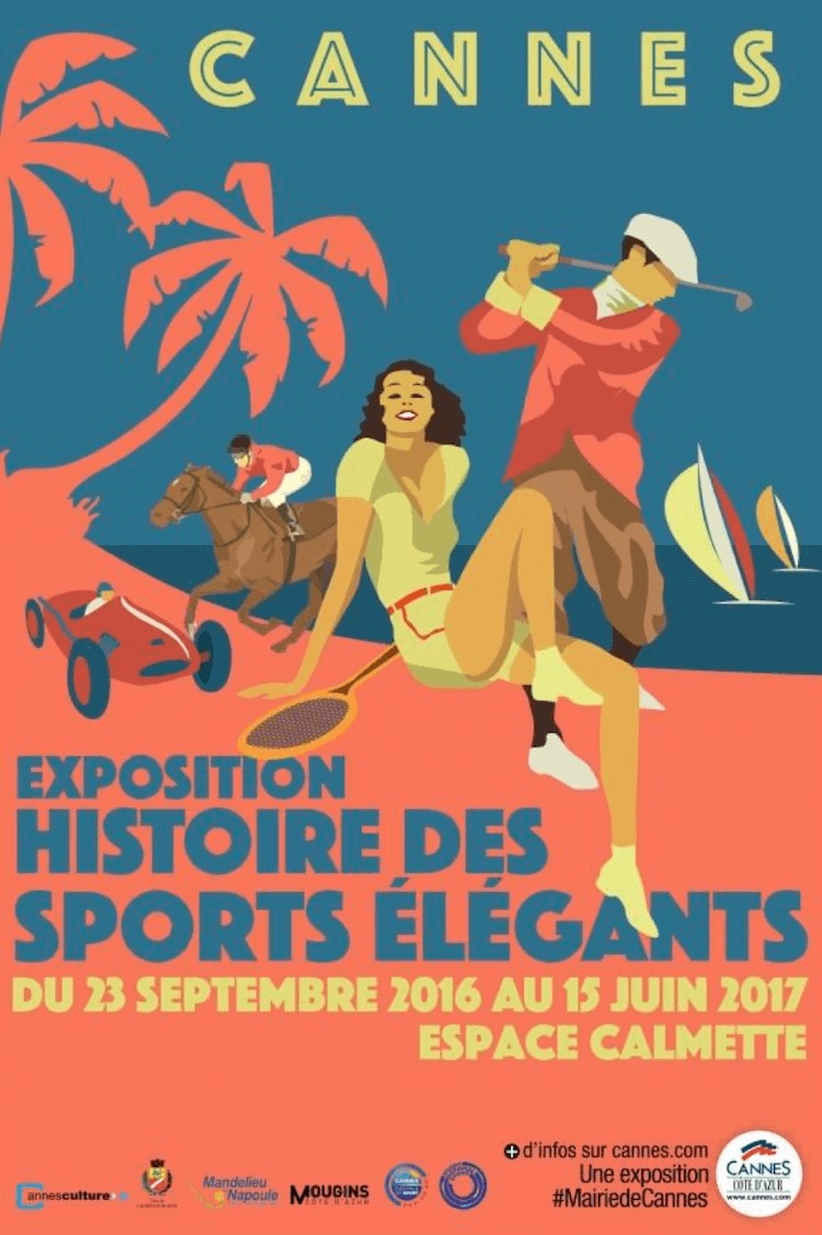 Cannes sports elegants