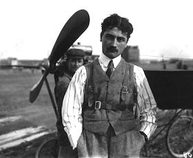 Auguste Maïcon