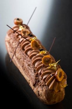 Chocolate Bar Monaco