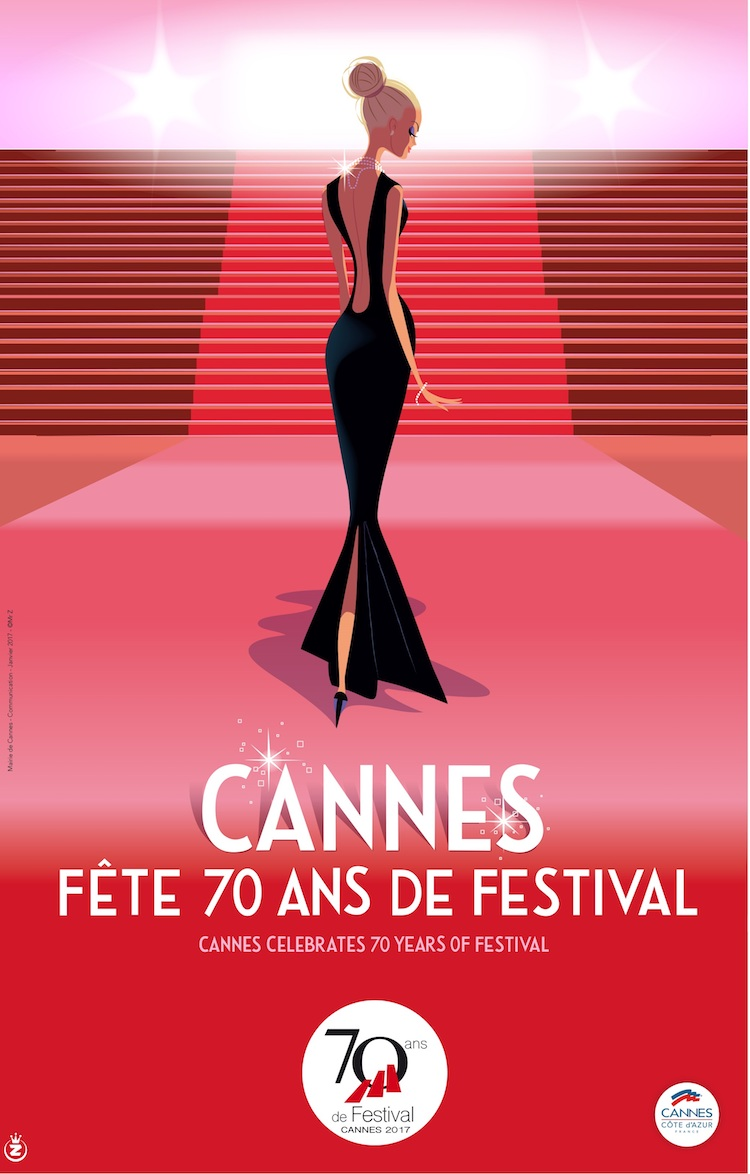 Cannes Film Festival 70th