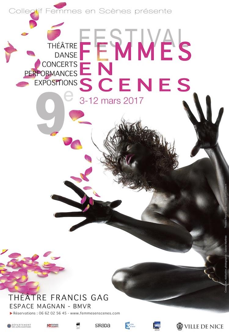 Festival Femmes en Scène in Nice