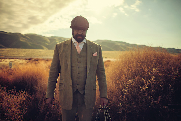 Gregory Porter © Shawn Peters