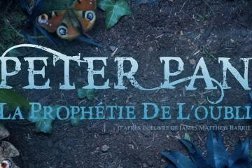 Peter Pan @ anthéa