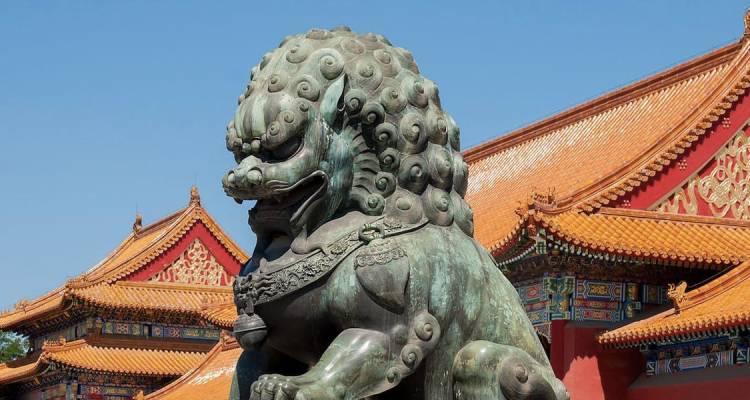 Forbidden City Monaco