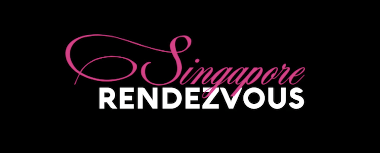 Singapore RendezVous banner