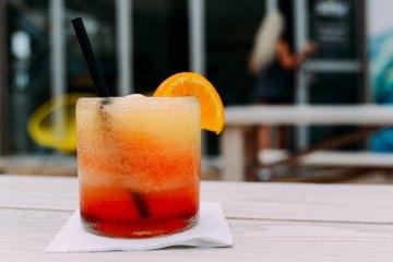 Cocktail © Blake Wisz