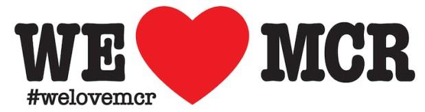 We Love MCR