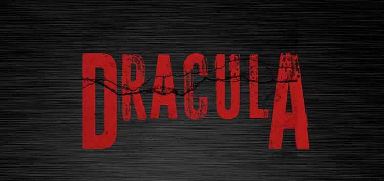 Dracula @ anthéa