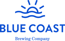 Blue Coast Brewing Company logo