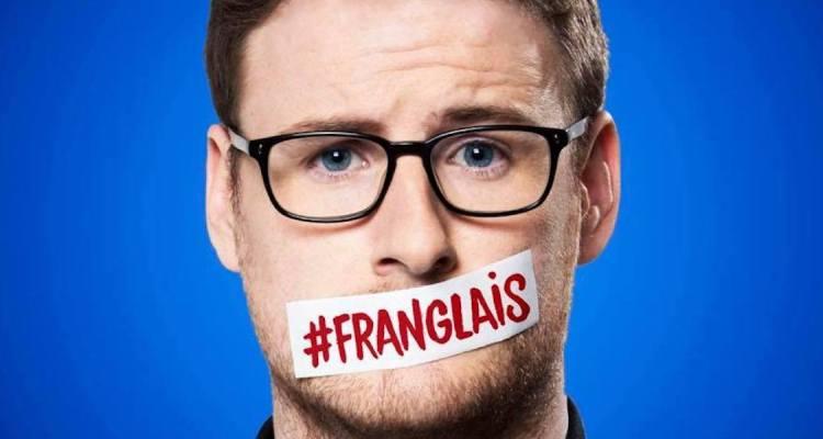 Paul Taylor Franglais