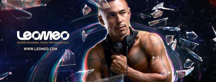 DJ Leomeo banner