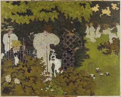 Bonnard Pierre (1867-1947). Paris, musÈe d'Orsay. RF1985-8.