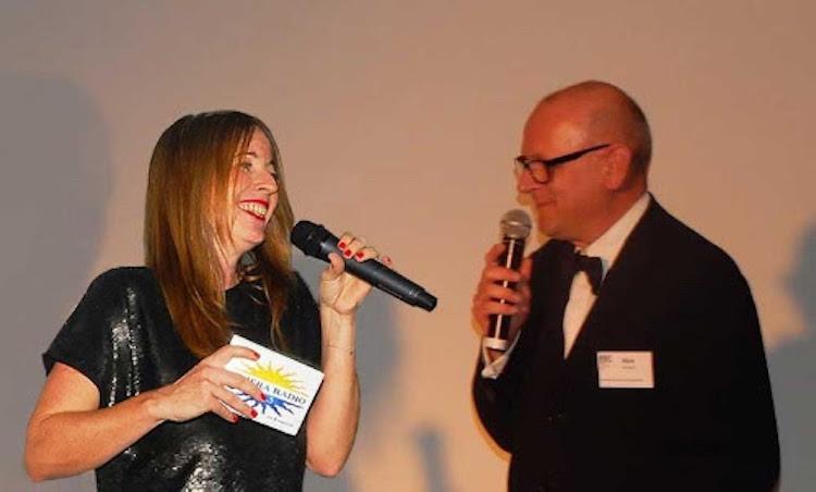 RBC hosts Sarah Lycett & Mark Dezzani