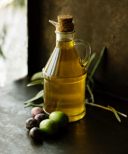 Olive oil by Roberta Sorge
