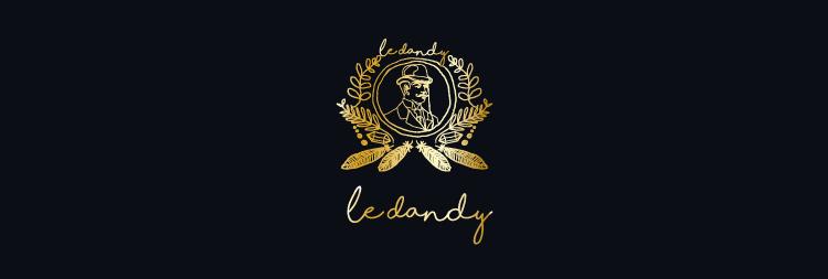 Le Dandy logo