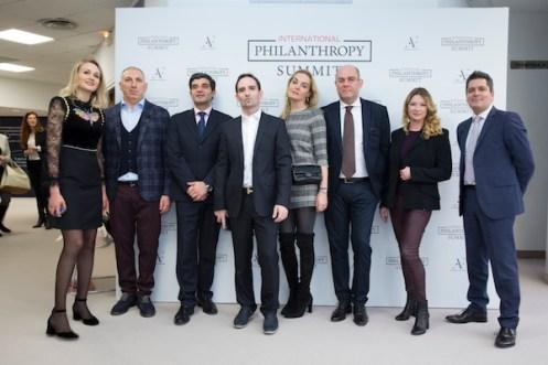 International Philanthropy Summit in Monaco