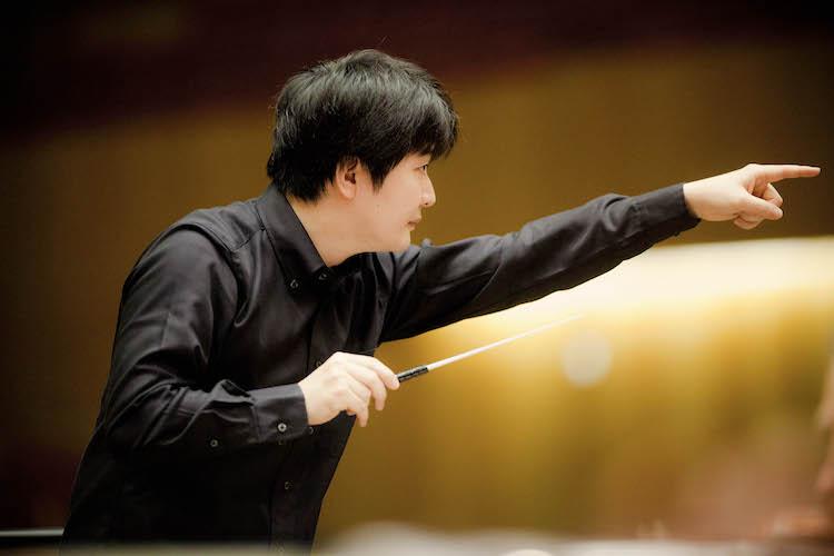 Kazuki Yamada - Photo: Marco Borggreve
