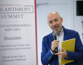 International Philanthropy Summit Monaco