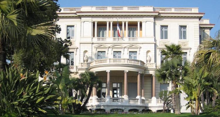 Musée Masséna in Nice