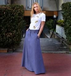 Evgenia Tsukur fashion