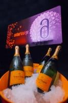 Amber Lounge F1 Monaco
