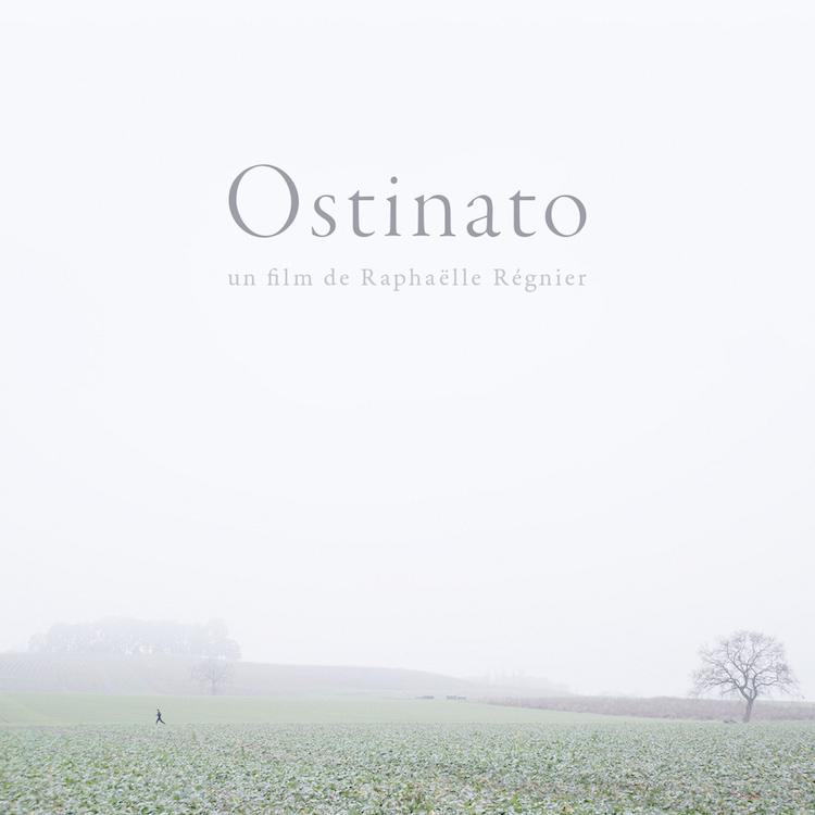 Ostinato poster