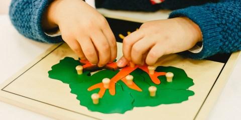 La Petite École Montessori Nursery