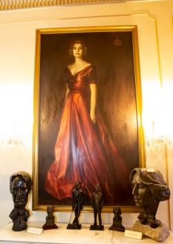Princess Grace Irish Library