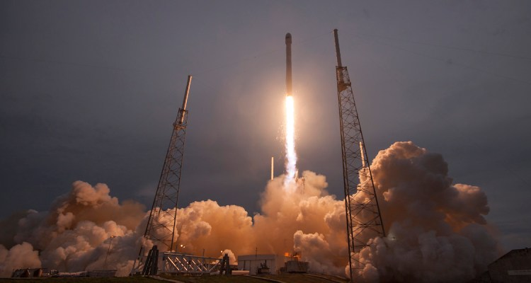 NASA Monaco Forum Space Exploration