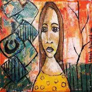 Syrian artists in Bremen