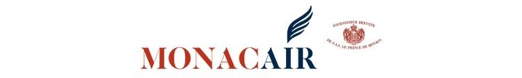 Monacair logo