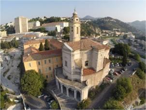 St Pons Nice