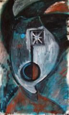 Fabrizio Alborno art