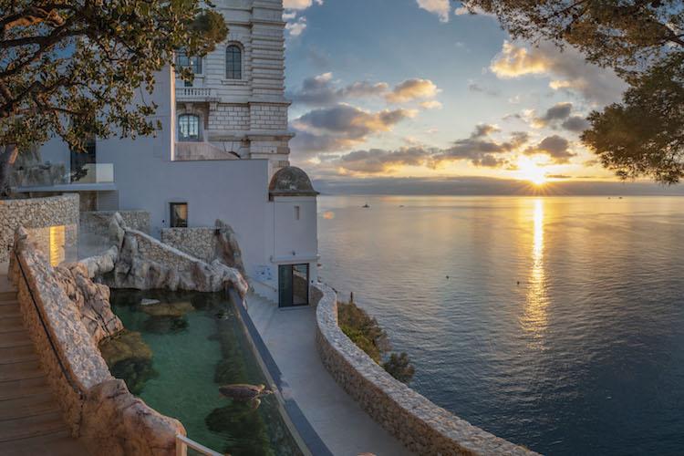 Espace Tortues Monaco