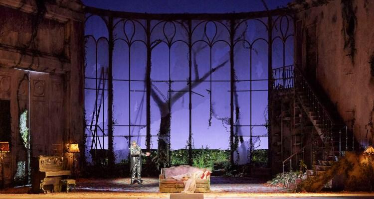 Irina Brook A Midsummer Nights Dream