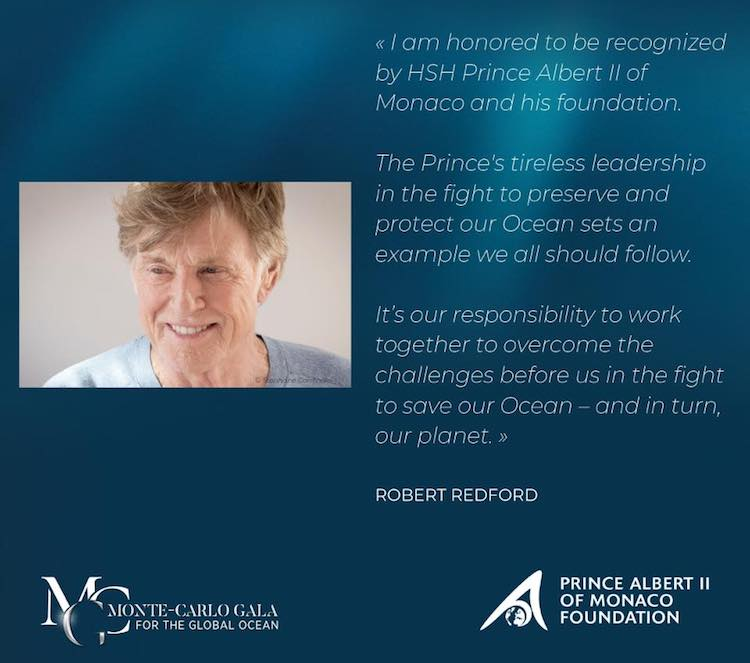 Robert Redford quote