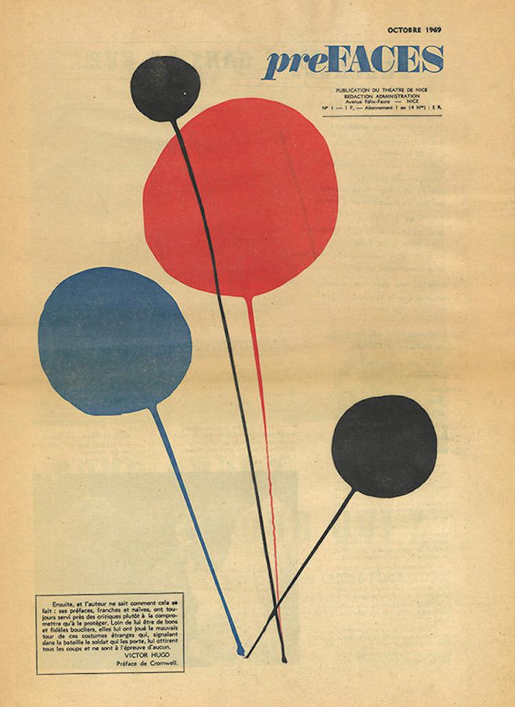 TNN 1969 poster
