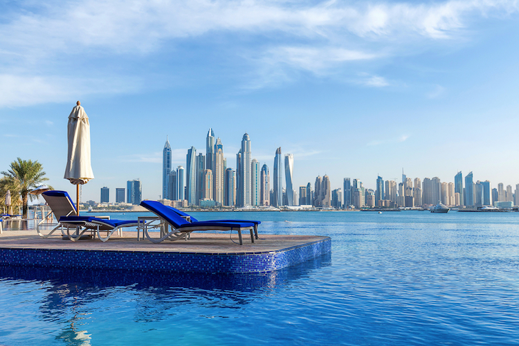 Luxury Life in Dubai
