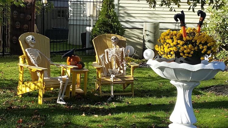 Halloween PEI