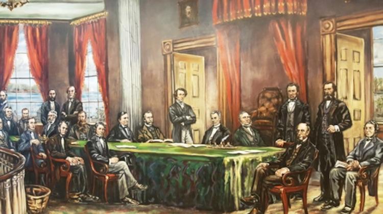 PEI Founders Gathering