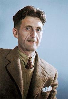 George Orwell (1940)
