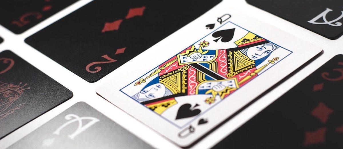 Queen of Spades by Esteban Lopez