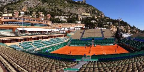 Rolex Monte-Carlo Masters © RIVIERA BUZZ